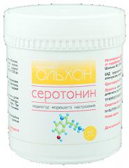 ЗОЛОТОЙ ОЛЬХОН натуральный серотонин с экдистеном