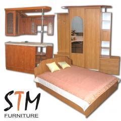 Мебель корпусная для дома и офиса