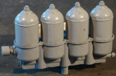 Фильтр тонкой очистки топлива 2Д100.69сб-3