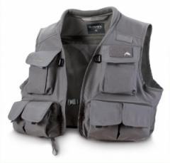Жилет для рыбалки Simms Freestone Vest