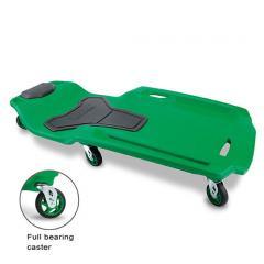 Лежак ремонтный пластиковый подкатной TOPTUL