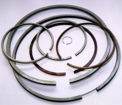 Ring oil scraper 11m.07.94