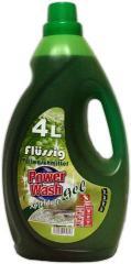 Power Wash washing gel, 4 l, 54 washings