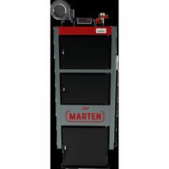 Твердотопливный котел Marten Comfort MC-45