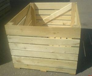 Boxes for foodstuff: The container for vegetables