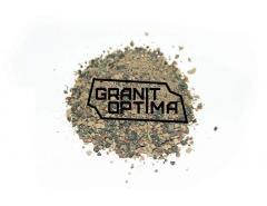 Гранитный отсев (песок с отсевов) 0-2 мм