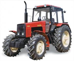 Belarus-1221.2 tractor