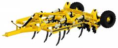 Cultivator chizelny Agromulch Platinum