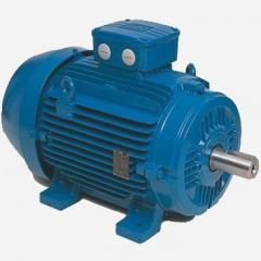 Общепромышленные электродвигатели стандартов DIN,