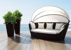 Мебель для бассейна и сада
