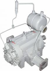 Насос вакуумный НВ-240 (аналог НВПР-240)
