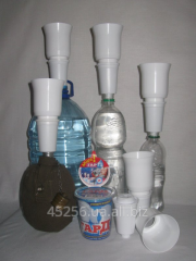 Goods for sport, recreation and tourism