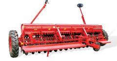 Seeder zernotukotravyany Astra SZT 5,4
