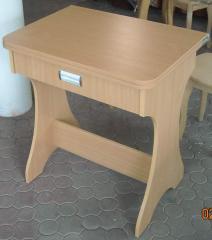 "Кухонній стол ""Комфорт Д"""