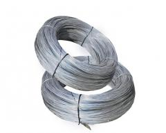 Wire steel low-carbonaceous general purpose