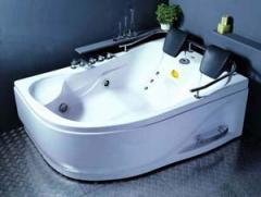 Bathtub hydromassage Apollo AT-0919
