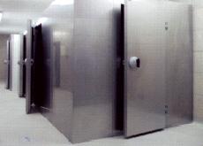 Industrial refrigeration units, skoromorozilny