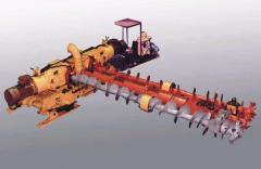 Бурошнековый комплекс БШК-2ДМ