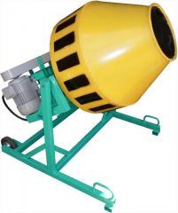 BM-315 concrete mixer