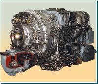 Engines are gas-turbine
