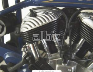 Двигатели для мотоциклов