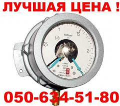 Dm2005sg1ekh explosion-proof manometers