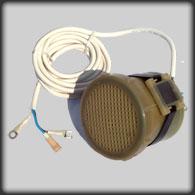 COMPARISON ELECTRODE NOT POLARIZED ENES-1