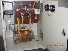 PDU the Strengthened polarized drainage