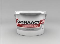 Герметик Сазиласт 51,  52,  53 полиуретановый