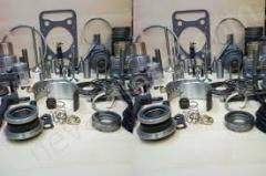 Spare parts for diesel engines. Spare parts for