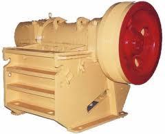 Агрегат крупного дробления СМД-83 (ДРО-326)