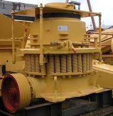 Агрегат мелкого дробления С-987