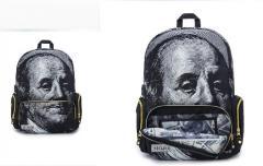 Leptoplar için şifreli ve arka çantalar