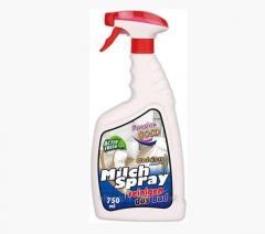 Passion Gold Milch Spray reinigen das Bad