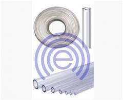 Tubes polyvinylchloride | Pipes PVC