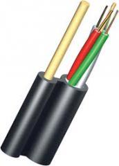 Элементы стеклопластиковые для оптических кабелей