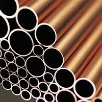 Pipe M2m copper f10kh1kh25000