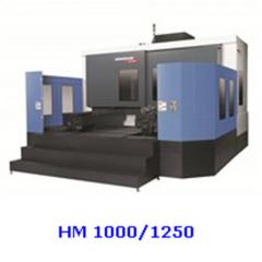 The center horizontally processing HM series, a