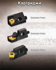 Cartridges of CENC R, PERC R, PERC-P Rdlya of deep