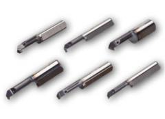 Инструмент для внутреннего точения, контурной обработки, нарезания канавок и торцовой обработки, особенно при малых диаметра, TaeguTec