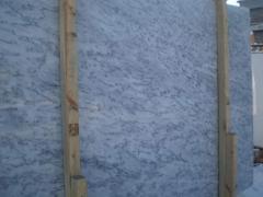 Antilope Grey marble (Turkey)