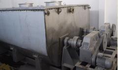 Blending equipment, equipment for honey blending.