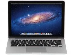 Ноутбук Apple MacBook Pro Late 2012 MD212RU/A