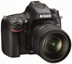 Цифровой фотоаппарат Nikon D 600 + объектив