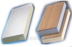 Sendvich-panel 10 mm (Ukraine) 1500*3000