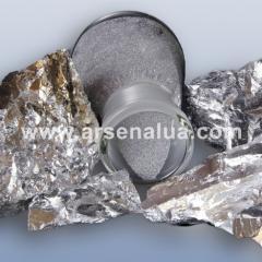 Хром металлический от прямого импортера