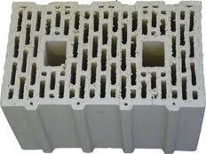 Блоки стеновые керамические