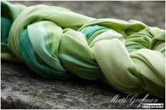 Girasol baby sling scarf the Exclusive from
