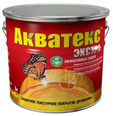 АКВАТЕКС ЭКСТРА, ЗАЩИТНО-ДЕКОРАТИВНОЕ ТЕКСТУРНОЕ