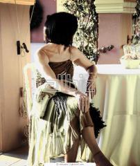 Одежда праздничная женская. Одежда модная, большой ассортимент, доставка по Украине.